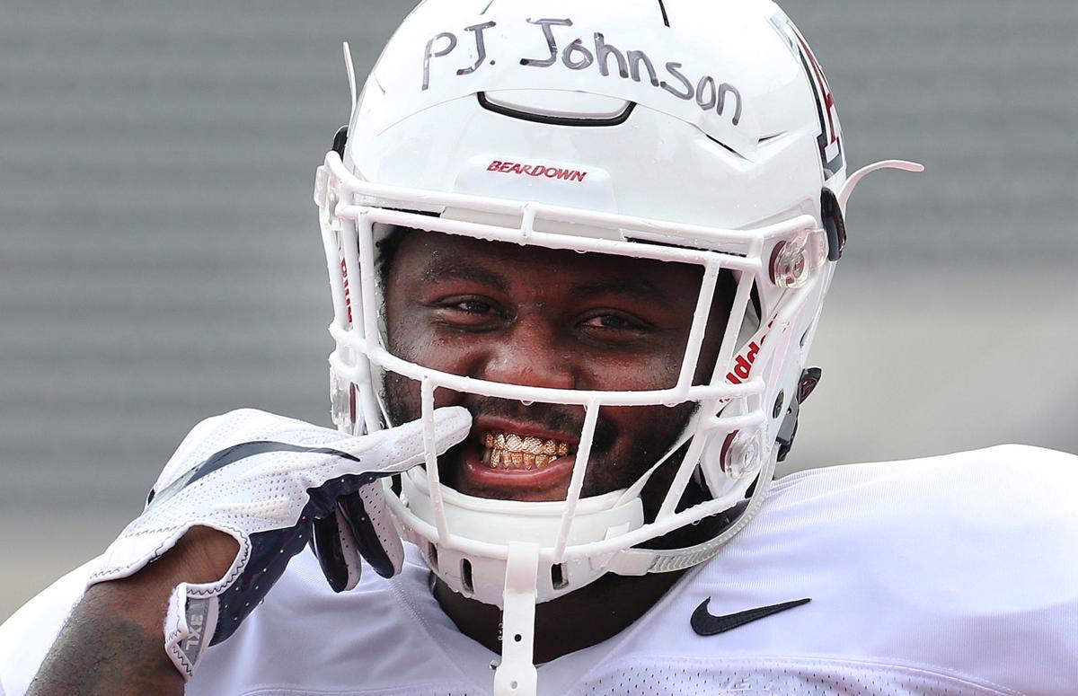 PJ Johnson