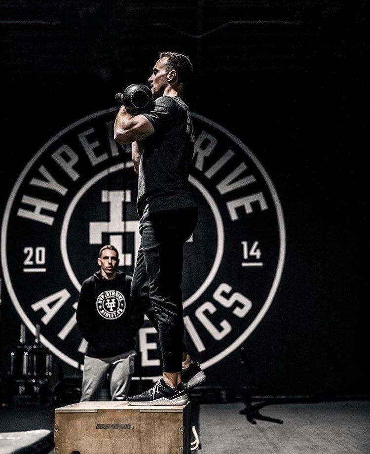Hyperthrive Athletics