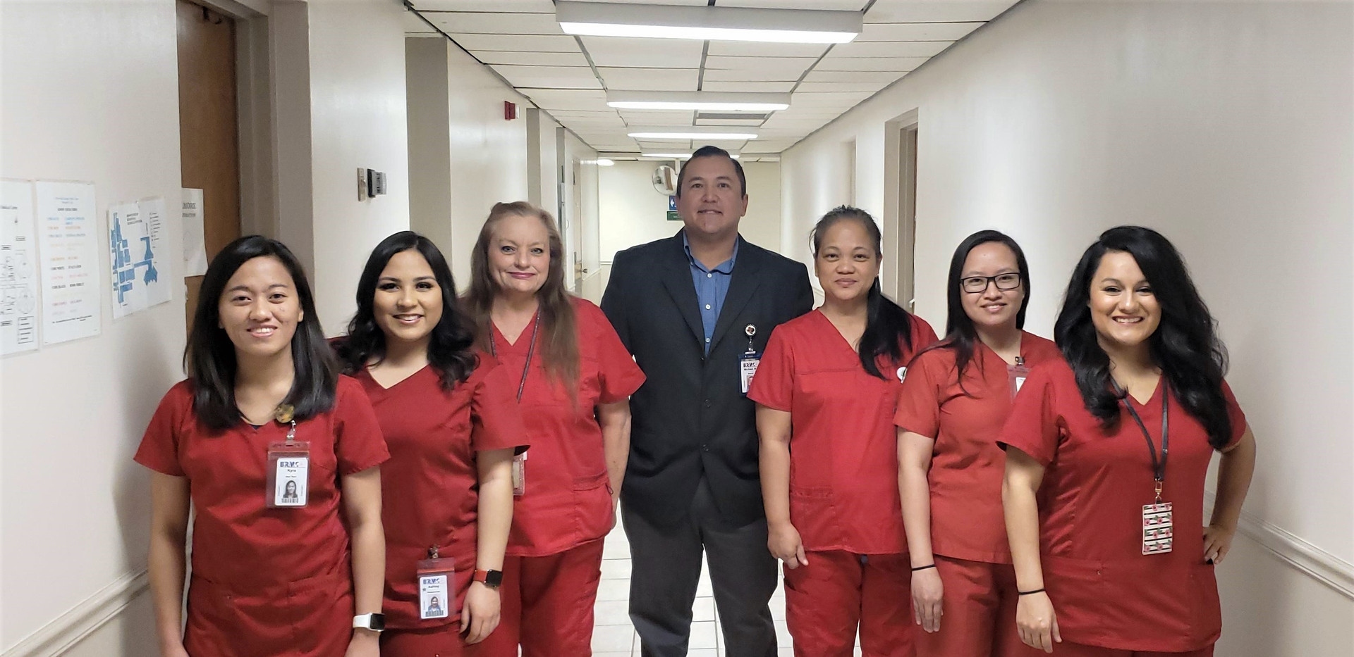 Clinical Lab Science Team