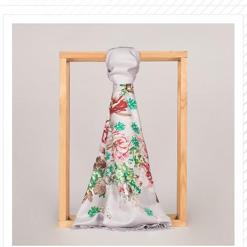 Floral Collection-6615-Gumus