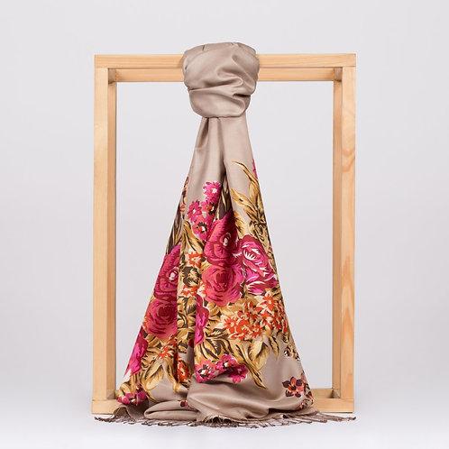 Floral Collection- 2677-Saray Bahcesi-Vizon
