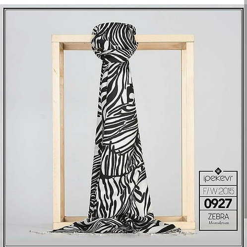 Floral Collection- 0927-Zebra