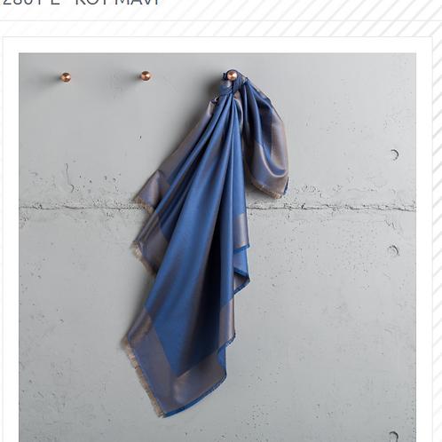 2861-Kot Mavi