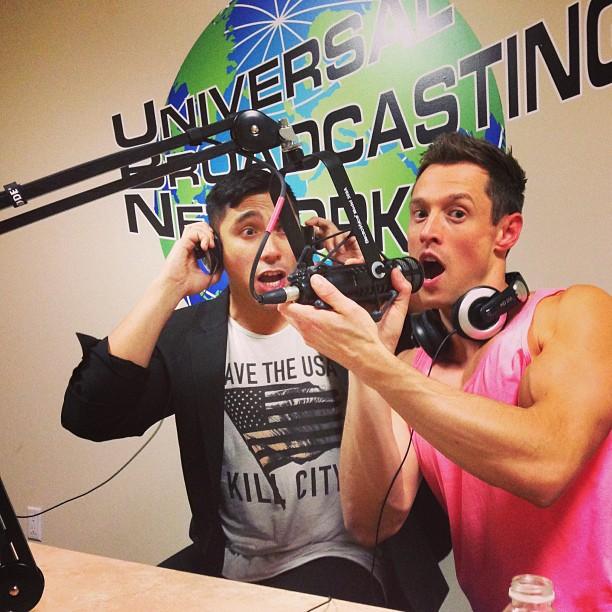 UBN Radio