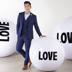 Big Love Ball Photo shoot