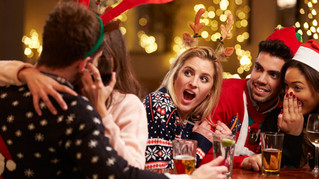 4 Rules For All Single People To Follow During The Holidays!