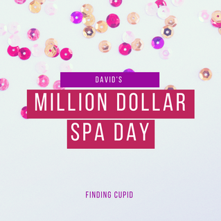 "Million Dollar ""Spring"" Spa Day"