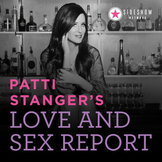The Love & Sex Report with Patti Stanger and David Cruz