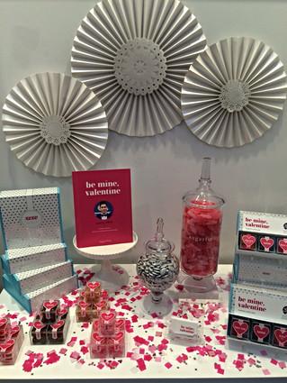 Sugarfina + Finding Cupid Valentine's Day Event!