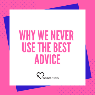 Why We Never Use The Best Advice