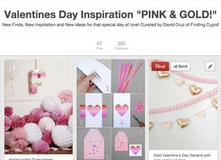 LAST MINUTE Pinterest Vday Inspiration
