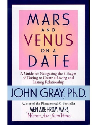venus dating mars)
