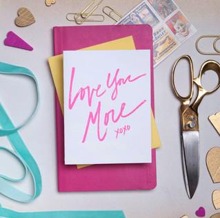Designer Spotlight: Richie Designs Cards That Make Us Smile!