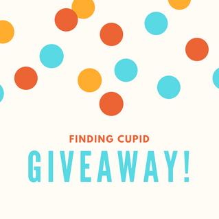 #CupidGiveaway & Survey