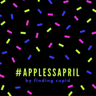 "Avoid the Dating App Trap with ""Appless April"""
