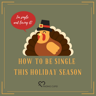 "How to be ""Confidently Single"" this Holiday Season"