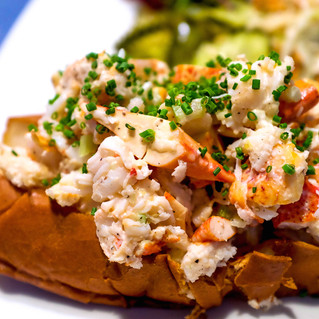 A Match Made in Heaven:  Lobster & Summer