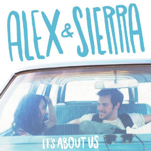 Alex & Sierra, A Finding Cupid Music Exclusive!