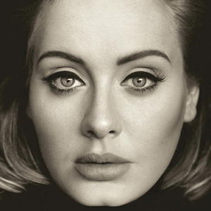 "Adele's ""25"" is Not Sad... Now What Do I Do?"