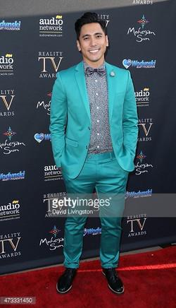 Reality TV Awards 2015