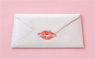 How to Write A Love Letter!