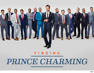 My Fears & Joys of Finding Prince Charming