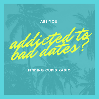 FINDING CUPID RADIO: Episode 8