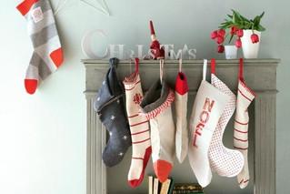 SAMANTHA's Top 5 FAB Stocking Stuffers!