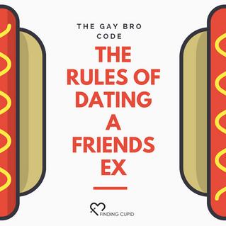 The Gay Bro Code