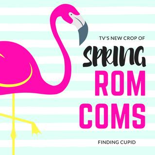 TV's New RomComs