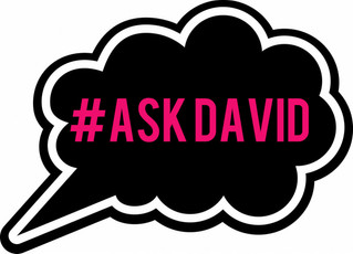 #AskDavid.... Dating Advice from David Cruz