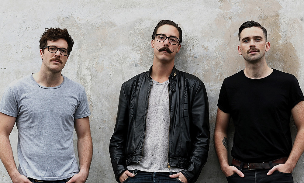 Photo courtesy of Movember Foundation