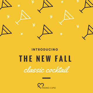 A Fall Cocktail That is Sure To Impress!