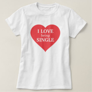 How to Be Single (and Enjoy It!)