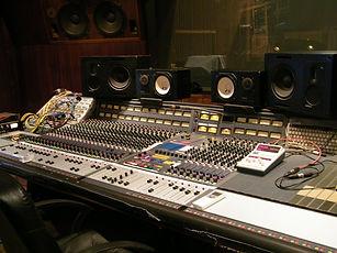 charles music maintenance studio ferber c2m