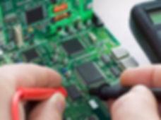 réparation compresseurs , reverb , ampli , micros