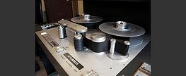 réparation magnéto analogiques , révision magnéto analogique , alignement magnéto analogique