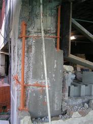 25 Waruda St. Remediation