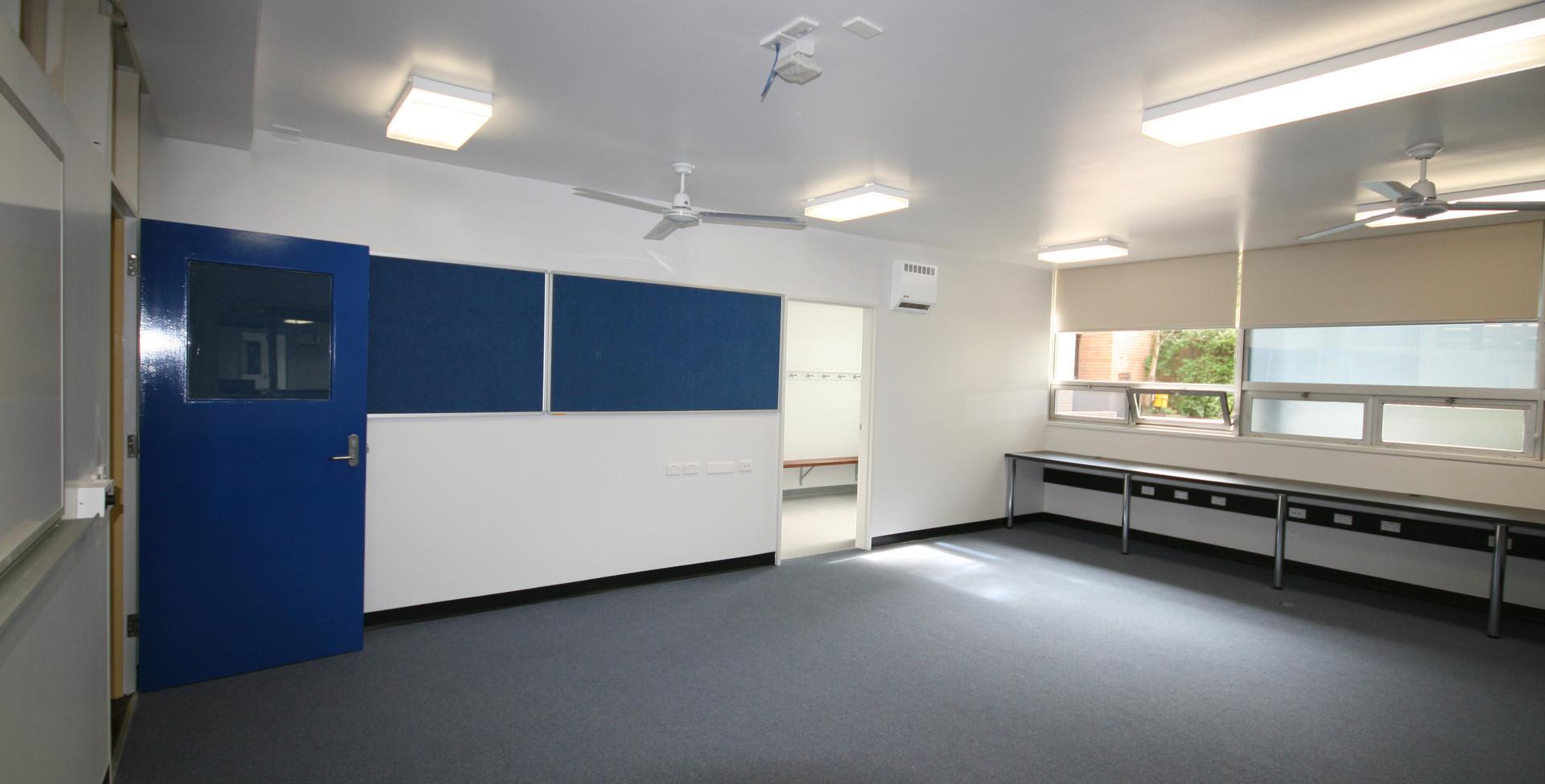 FAIRVALE HIGH SCHOOL - ORIGNAL