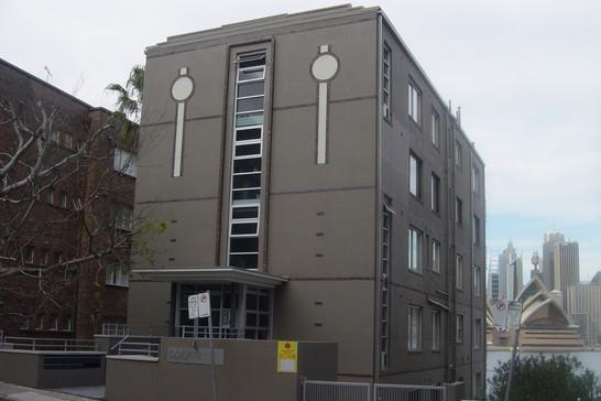 25 Waruda St Nth. Facade
