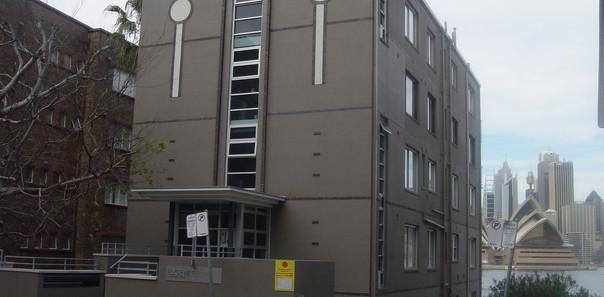 25 Waruda North facade