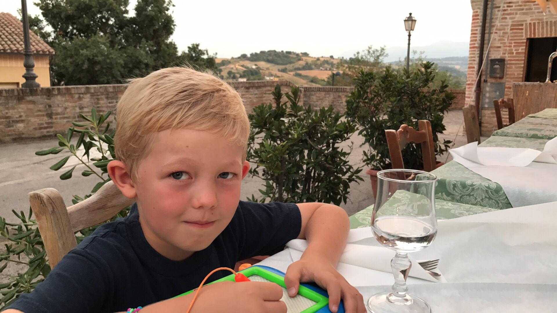 Colmurano Italy