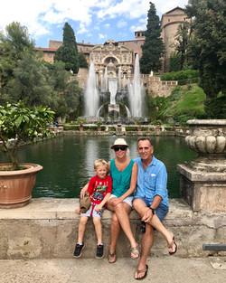 Villa di Este
