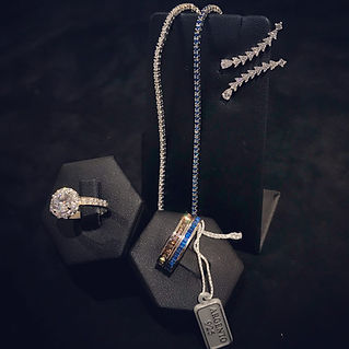 jewelry made in italy