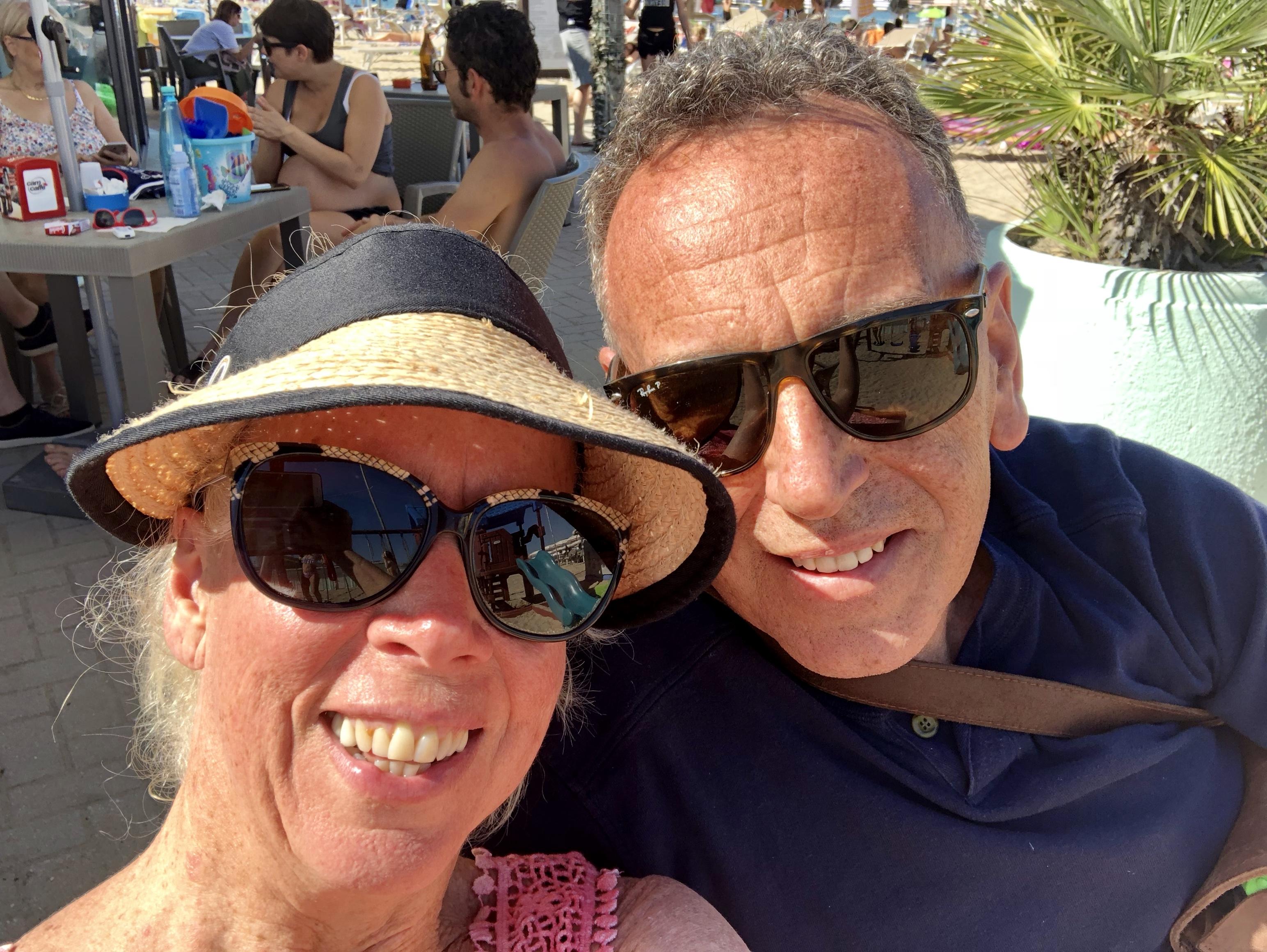 Civitanova Beach Italy
