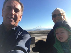 Mount Shasta CA USA