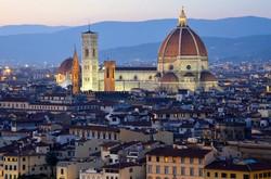 The Duomo Florence