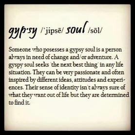 Yep, this is me...