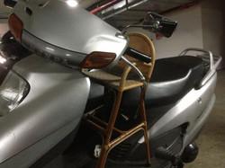 Vietnamese car seat