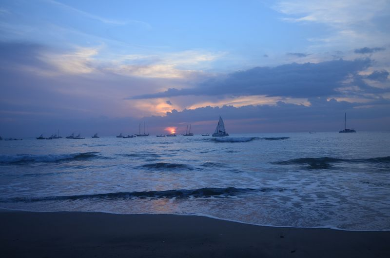 Playa Tamarindo 45 mins drive